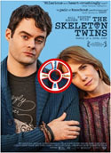 İskelet İkizler - The Skeleton Twins - Altyazılı-İMD:7.0