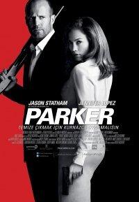 Parker 2013 Türkçe Dublaj izle / Tek Parça