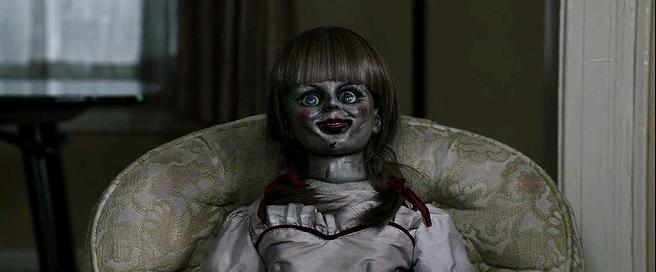 Annabelle 2014 Filmi