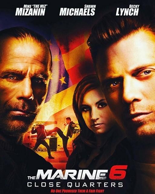 The Marine 6: Close Quarters Denizci: 6