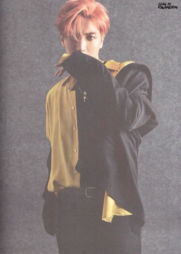 Super Junior - Play Album Photoshoot - Sayfa 2 164rnj