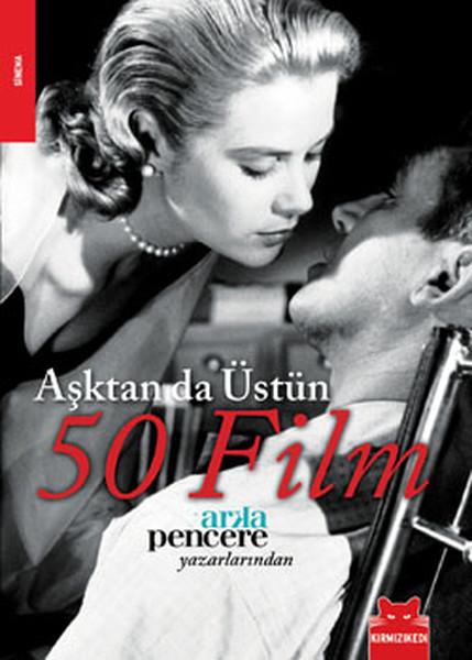 Aşktan da Üstün 50 Film Pdf E-kitap indir