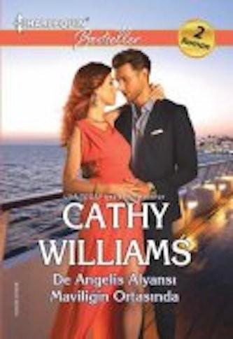 Maviliğin Ortasında Cathy Williams Pdf