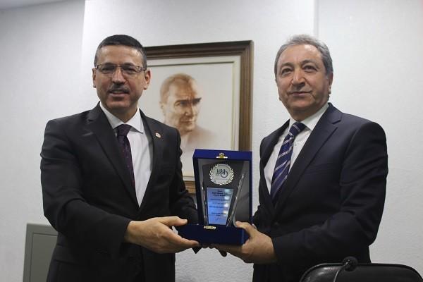 """İstanbul YMM Odası Tarafından Düzenlenen Toplantı """"Denetimin Katma Değeri"""" Konusunu Ele Alındı."""