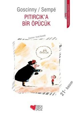 Goscinny Sempe Pıtırcık'a Bir Öpücük Pdf E-kitap indir