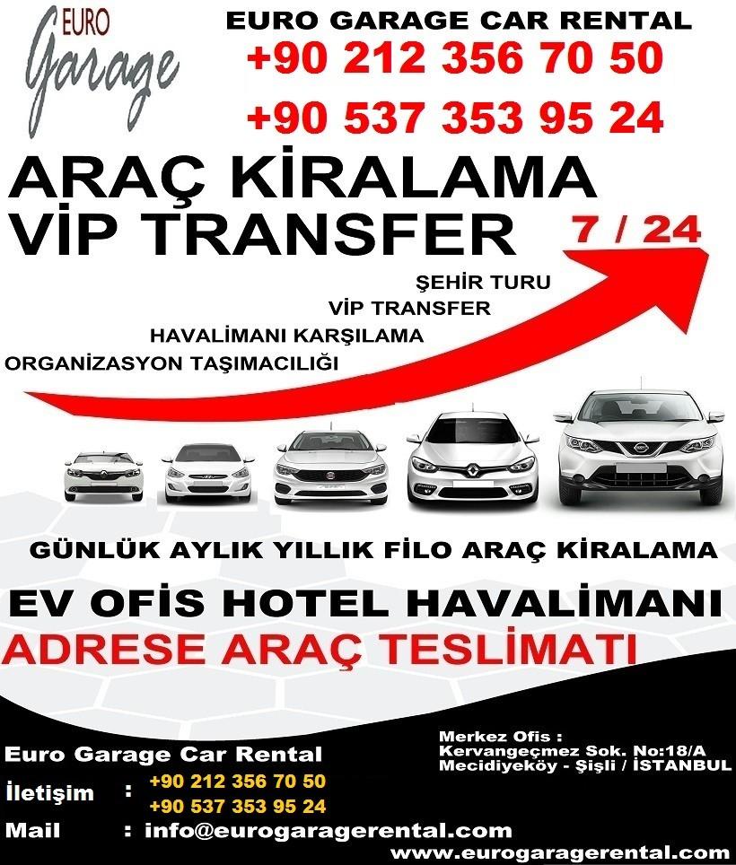 Nissan Qashqai Euro Garage Car Rental Adrese Teslim 7 24