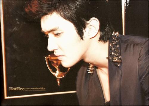 Super Junior - BONAMANA Photoshoot 16namB