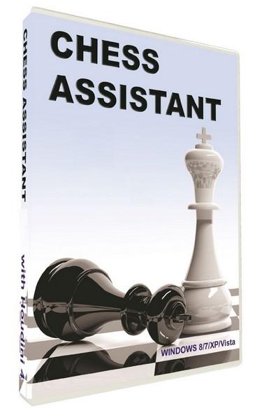 Chess Assistant Pro 16.0.0.0 Full Satranç Eğitim Oyunu