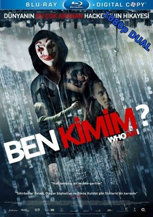 Ben Kimim? - Who Am I | 2014 | BluRay 1080p x264 | DuaL TR-EN - Tek Link