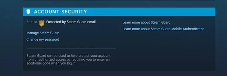 Steam Guard'ı Etkinleştirerek Aile Paylaşımına Başlayın