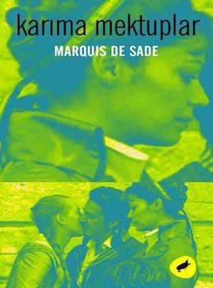 Marquis de Sade Karima Mektuplar Pdf