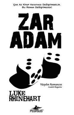 Luke Rhinehart Zar Adam Pdf E-kitap indir