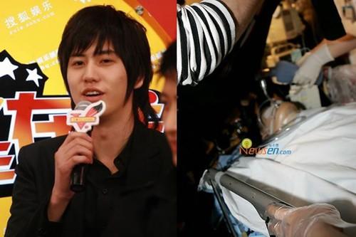 Super Junior'un 2007'deki Trafik Kazası ve Kyuhyun'un Hayata Tutunma Mucizesi 1Ebzrb