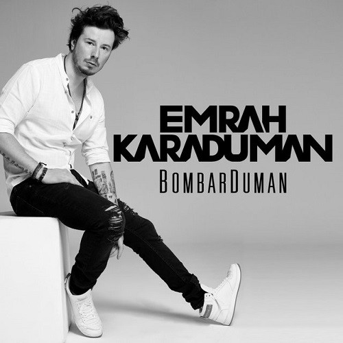 Emrah Karaduman - BombarDuman (2018) Full Albüm İndir