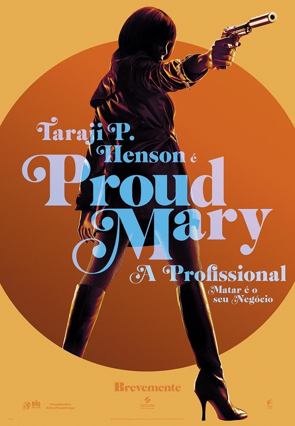 Gururlu Mary Proud Mary - 2018 1080p - 720p BluRay DUAL