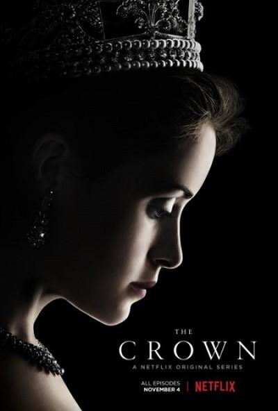 The Crown 1. Sezon Tüm Bölümler | 720p | Türkçe Dublaj indir