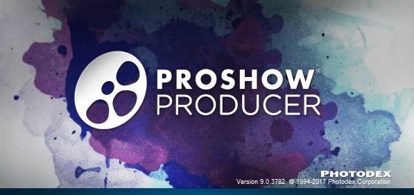 Photodex ProShow Producer 9.0.3793 | Katılımsız