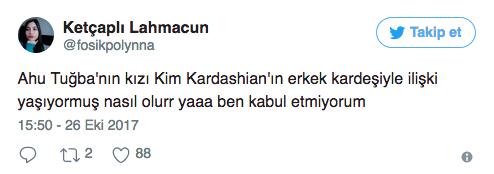Koşun Kim Kardashian'la Akraba Oluyoruz! Ahu Tuğba'nın Kızı Jenner'lardan Brody ile Aşk Yaşıyor! 13. resim