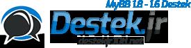 Destek.jr | 10TL.NET Destek Forumu