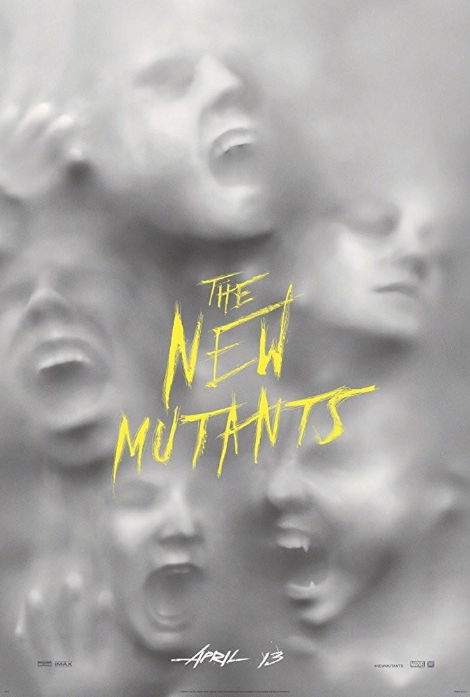 Yeni Mutantlar – The New Mutants 2018 Türkçe Dublaj – Fragman