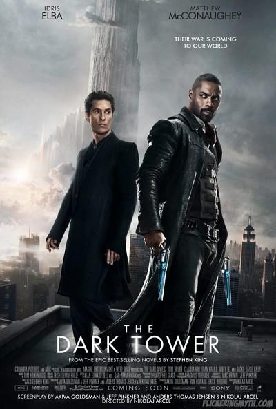 Kara Kule – The Dark Tower 2017 (BRRip – m1080p) Türkçe Dublaj indir
