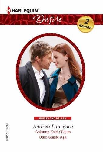 Andrea Laurence Aşkımın Esiri Oldum Pdf E-kitap indir