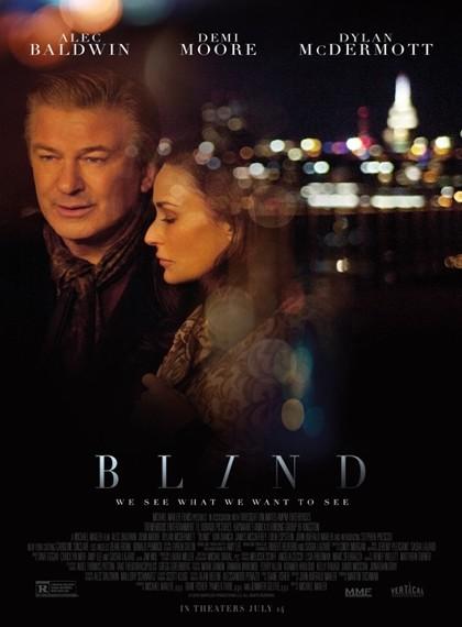 Gönül Gözü - Blind 2017 BRRip XviD Türkçe Dublaj