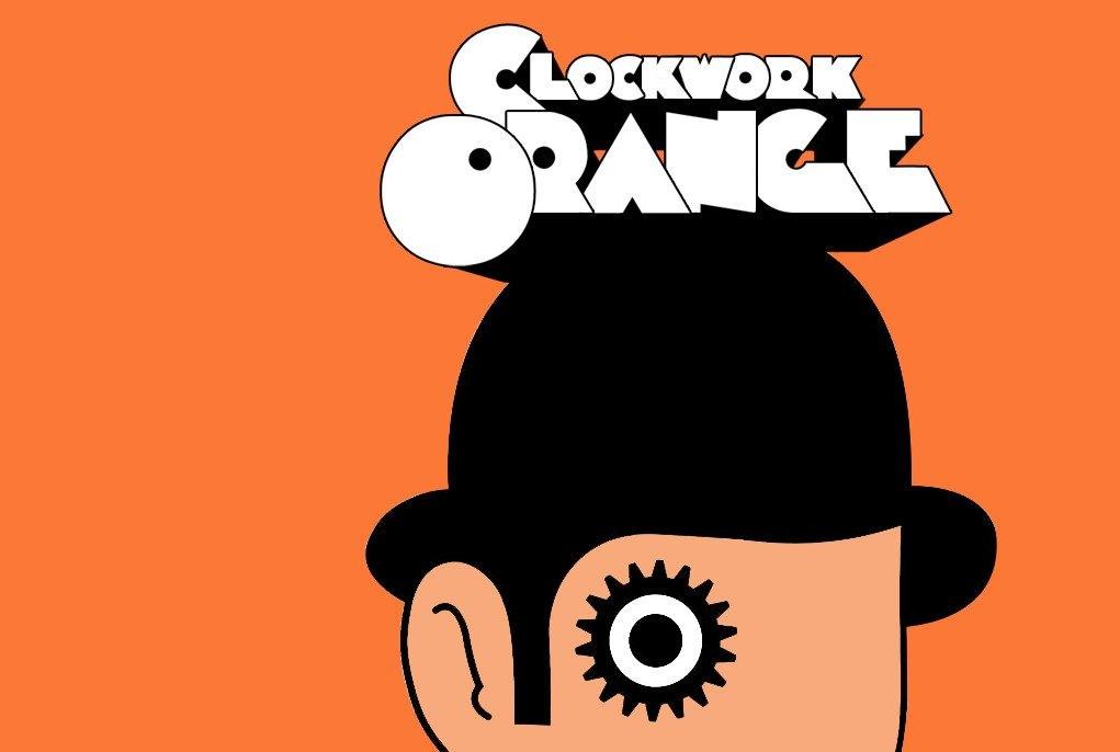 a synopsis of a clockwork orange