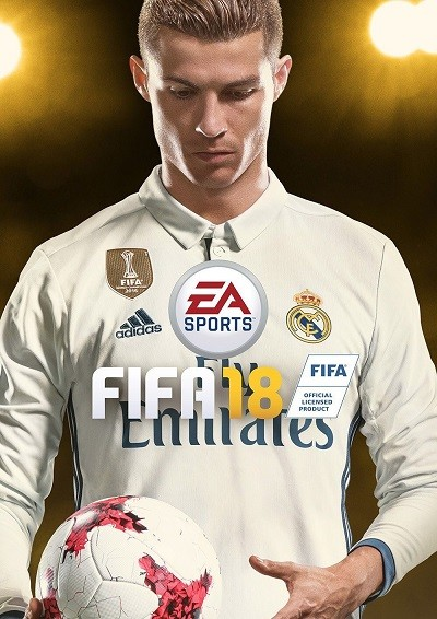 FIFA 18 – STEAMPUNKS Full PC Game indir
