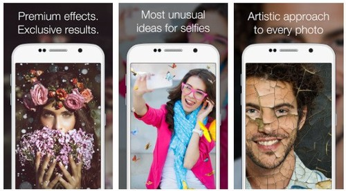 Photo Lab Pro Picture Editor v3.0.16 [Patched] Apk Full İndir