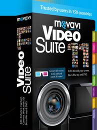 Movavi Video Suite 17.3.0 Full indir – Kolay video hazırlama yazılımı