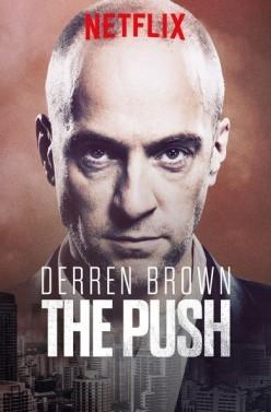 Derren Brown: Manipülasyon – The Push 2017 Türkçe Dublaj izle
