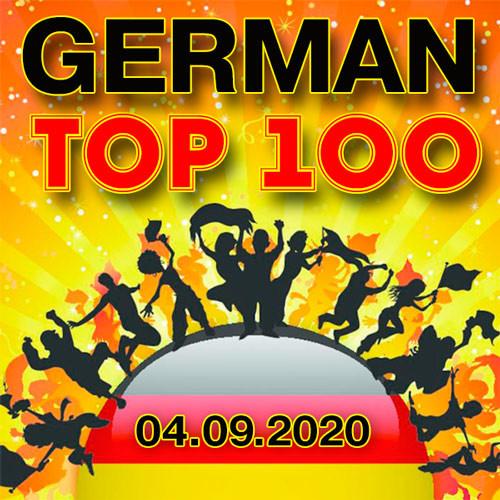 German Top 100 Single Charts (Almanya Top 100 Listesi Eylül Ayı) 2020