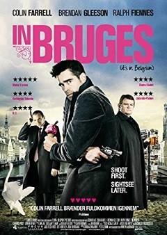 In Bruges - 2008 Türkçe Dublaj BRRip indir