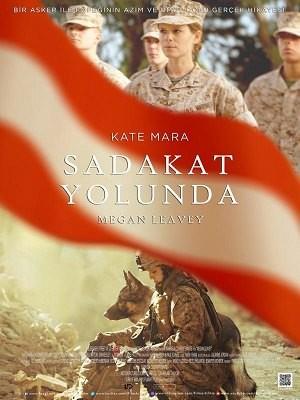 Sadakat Yolunda – Megan Leavey 2017 Türkçe Dublaj izle