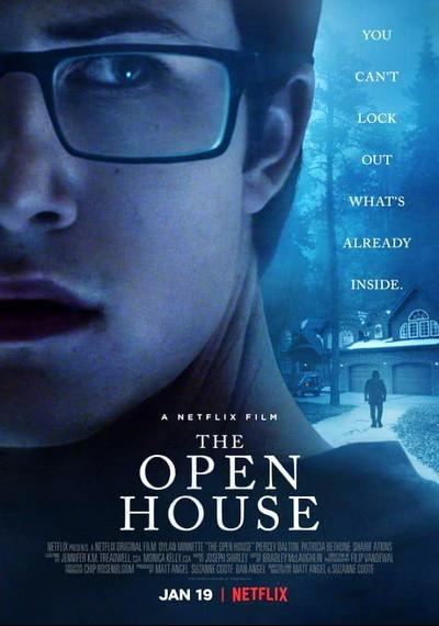 Açık Ev – The Open House 2018 WEBRip x264 Türkçe Dublaj indir