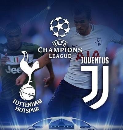 Tottenham – Juventus (07.03.2018) Full Maç indir
