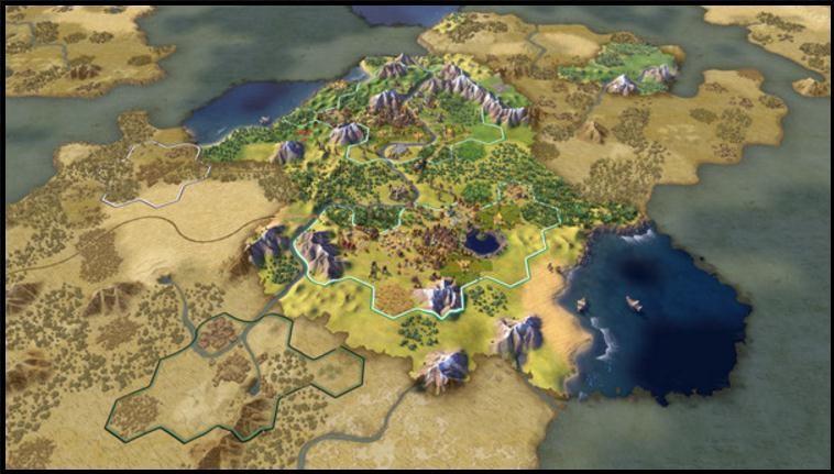 Sid Meiers Civilization Vi2