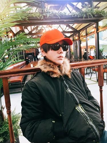 Yesung / 예성 / Who is Yesung? - Sayfa 3 1JjBZp