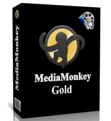 MediaMonkey Gold 2015 4.1.9.1752 Beta Multilingual