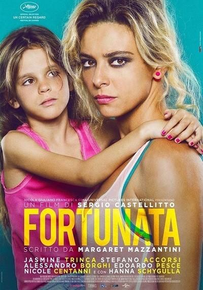 Fortunata 2017 ( BDRip XviD ) Türkçe Dublaj indir