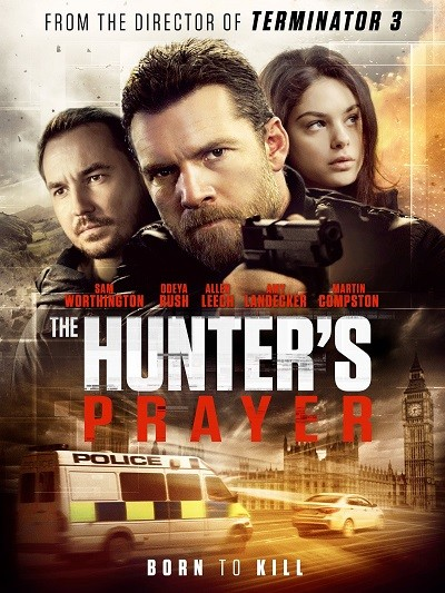 Avcının İntikamı - The Hunter´s Prayer 2017 (BRRip XviD) Türkçe Dublaj - okaann27