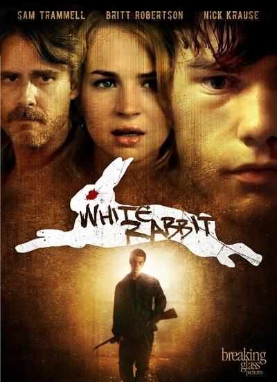 Beyaz Tavşan - White Rabbit 2013 (Türkçe Dublaj) DVDRip x264