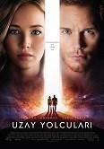 Uzay Yolcuları (2016) BLURAY Türkçe Dublaj Film indir