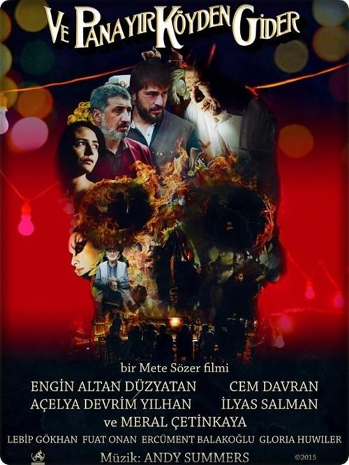 Ve Panayır Köyden Gider 2015 (Yerli Film) 1080p WEB-DL DD5.1 AC3