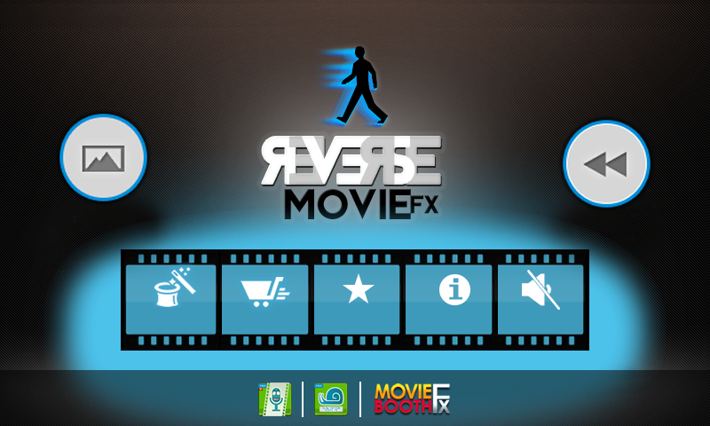 Reverse Movie FX - Magic Video v1.3.9.6