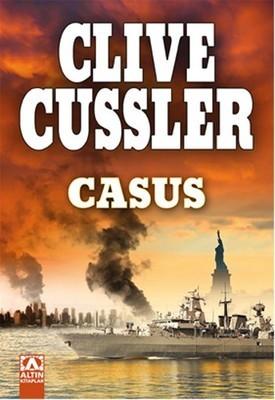 Clive Cussler Casus Pdf
