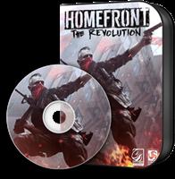 Homefront: The Revolution REPACK TORRENT