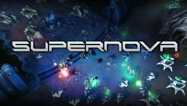 Supernova Tanıtımı