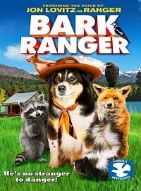Sevimli Bekçiler – Bark Ranger 2015 DVDRip XViD Türkçe Dublaj – Film indir
